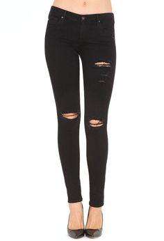 The Legging Ankle - Tempest | AG Jeans
