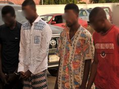 Hi! It's Hyrish Blog: DSS Nabs Deadly Cult Gang Involved in Beheading AB...