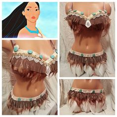 Indian Rave Bra and Bottoms, Rave Outfit, Outfit for EDC from PasseDesigns on Etsy. Edm Festival, Festival Looks, Festival Wear, Festival Outfits, Festival Fashion, Festivals, Indian Costumes, Rave Costumes, Couple Costumes