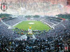 BJK Stadium