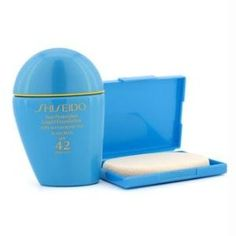 Shiseido Sun Protection Liquid Foundation SPF 40 PA    SP40 -- You can get additional details at the image link.