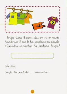 PROBLEMAS ED INFANTIL - Isabel Fernández - Álbumes web de Picasa