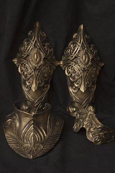 Reserved! - Armor set for Deborah, 2nd payment.
