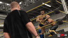 WWE 2K15: DLC Un combate más (Subtitulado en Español) #WWE2K15