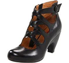 Miz Mooz Women's Tillman Pump Fancy Shoes, New Shoes, Cute Shoes, Me Too Shoes, High Shoes, Sock Shoes, Shoe Boots, Modcloth Shoes, Street Style Shoes