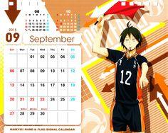 Haruichi Furudate, Production I.G, Haikyuu! Haikyuu, Yamaguchi Tadashi, Sword Art Online Wallpaper, Haruichi Furudate, Tsukkiyama, Diy Calendar, App Icon Design, App Covers, Social Icons