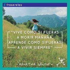 #Frase #Relax #VictoriaDelAgua