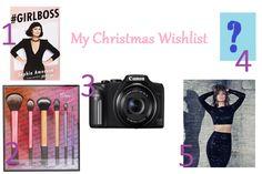 Christmas Wishlist, christmas gift guide