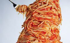 """Most runners know they should eat pasta, rice, potatoes, or other high-carb foods before a half or full marathon. After all, carbs are a great source of energy, and you need a lot of energy to cover 13.1 or 26.2 miles. But many runners are far less clear on how many carbohydrates they should eat and when to start loading up. """"When I go to marathon expos,"""" says Monique Ryan, R.D., author of Sports Nutrition for Endurance Athletes, """"I'm amazed how many people haven't carbo-loaded properly."""