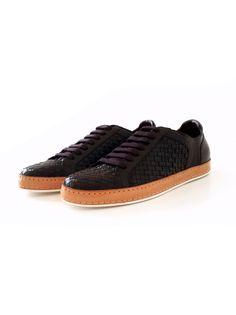 Now: LAZZERI Lite Sneakers. Streetwear goes weightless. #LAZZERI #RenatoLazzeri Discover at brandsclubhouse.com #BrandsClubHouse #BCH