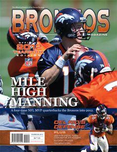 Denver Broncos | Team Publications
