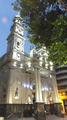 Catedral de Nuestra Señora del Rosario, Rosario, Argentina