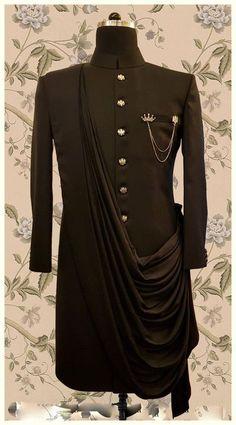 Mens Indian Wear, Mens Ethnic Wear, Indian Groom Wear, Mens Wedding Wear Indian, Wedding Dresses Men Indian, Wedding Dress Men, Wedding Men, Men's Wedding Wear, Wedding Suits
