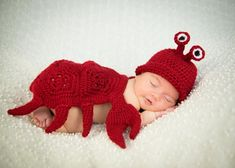 Nautical Themed Newborn Baby Boy Photography Shoot