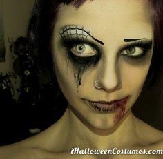 Zombies #zombie #Creatures