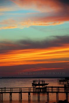 Harkers Island, North Carolina --- so beautiful!  #famfinder