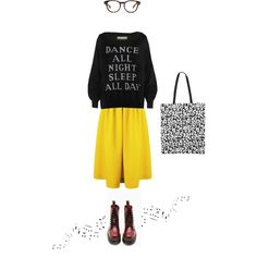 """""""DANCING IN THE RAIN"""" by inshonia on Polyvore"""