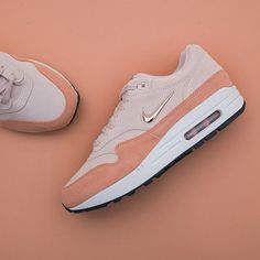 super popular 625b6 e6d11 Nike Wmns Air Max 1 Premium SC - AA0512-800 airmax1jewel,footish,Nike