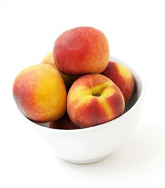 Stone fruits such as peaches, plums, and nectarines have bioactive compounds that can potentially fight off obesity-related diabetes and cardiovascular disease.