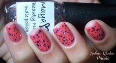 Beauty Nails Indie Polish