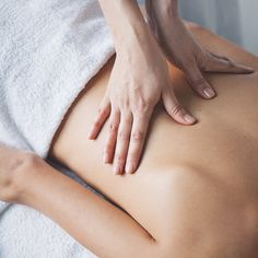 Why You Should Get a Deep Tissue Massage