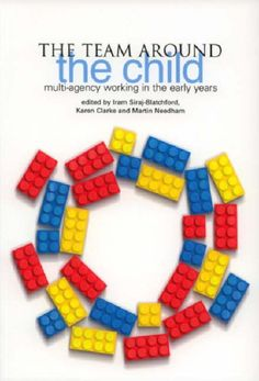 The Team Around the Child: Multi-agency Working in the Early Years by Iram Siraj-Blatchford http://www.amazon.co.uk/dp/1858564182/ref=cm_sw_r_pi_dp_yE5tub1KB9375