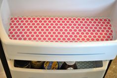 Fridge Coasters make my fridge happy