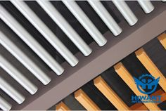 Colorful powder coating aluminium profile for decorative material, aluminium alloy ceilings.