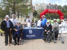 Éxito de participación en la Run for Parkinson de Valencia  http://www.dependenciasocialmedia.com/2014/04/exito-de-participacion-en-la-run-for-parkinson-de-valencia/