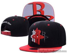 NBA Houston Rockets Snapback Hats Black Triple Color Stack|only US$6.00 - follow me to pick up couopons.