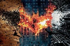 Giveaway: Blu-ray Combo Pack For THE DARK KNIGHT RISES
