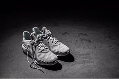35c31a47baaa9 Here Is Your First Look at the Reigning Champ x adidas AlphaBOUNCE