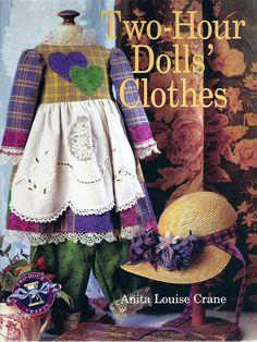 Two- Hour Dolls Clothes - YOYO - Picasa Webalbums