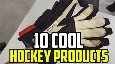 Cool Hockey Products from the 2016 Lets Play Hockey Expo