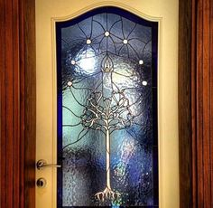 Accent your door with a touch of Gondor