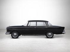 4 | 1965 Mercedes-Benz 220S Large Tail Fin | Auctionata Mercedes Benz, Cars, Autos, Vehicles, Automobile, Car