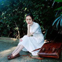 【型女有話兒】造木頭的脫俗媽媽Ip Yi:平凡也美麗