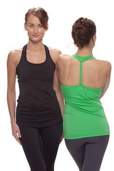 Hot Yoga Clothing