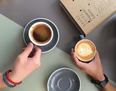 """""""""""Good days start with coffee & you."""""""" // For more coffee inspirations from Japan visit www.kurasu.me"""