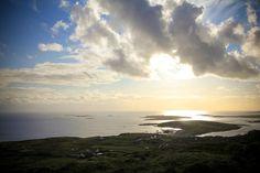 Skyroad in Clifden, Ireland I @SatuVW I Destination Unknown
