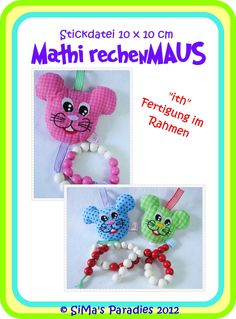 MATHI RECHENMAUS ITH - 10 x 10