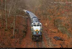 RailPictures.Net Photo: DL 405 Delaware Lackawanna Alco C420 at Cresco, Pennsylvania by Darryl Rule