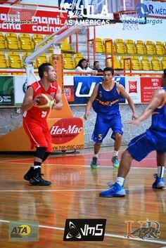 Galería Fotográfica Final y premiación torneo de basquetbol universitario de las Calaveras 2014 ~ Ags Sports
