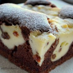 No Cook Desserts, Sweets Recipes, Cake Recipes, Romanian Desserts, Romanian Food, Pastry Cake, Sweet Tarts, Food And Drink, Yummy Food