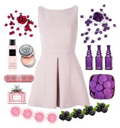 """""""🦄"""" by parkmona ❤ liked on Polyvore featuring Alexander McQueen, Cultural Intrigue, Victoria's Secret, Beats by Dr. Dre, Bobbi Brown Cosmetics and Christian Dior"""