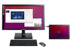 Here comes the first Ubuntu Linux tablet | ZDNet