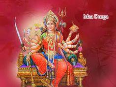 Resultado de imagem para Goddess Durga