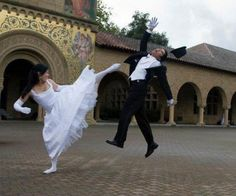 Pazzo Matrimonio...  Iniziamo bene...amore...