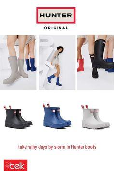 8d1872694fb Women's original play short rain boots in 2019 | want | Short rain ...