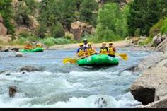 Wilderness Aware Rafting, Colorado white water rafting since The Browns Canyon section of the Arkansas River is the most popular whitewater section in the U. White River Rafting, Colorado River Rafting, Places To Travel, Places To See, Vacation Memories, Whitewater Rafting, Fish Swimming, Dream Vacations, Outdoor Activities